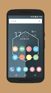 Rufus - Icon Pack v2.5