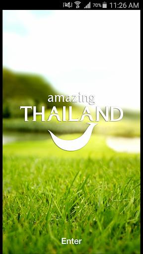 Amazing Thailand Golf Paradise