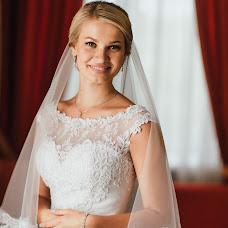 Wedding photographer Viktor Odincov (ViktorOdi). Photo of 12.11.2017