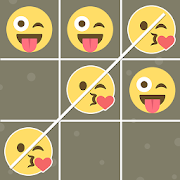 Tic Tac Toe Emoticon