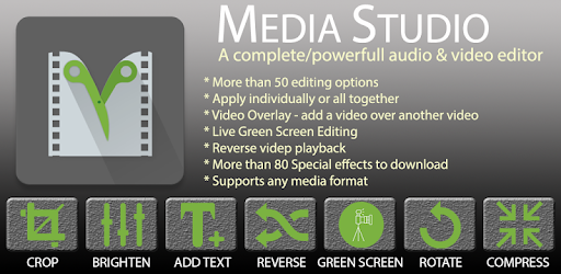 Media Studio - Apps on Google Play