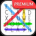 Word Search Premium icon