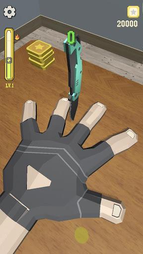 Knife Game 1.0 screenshots 2