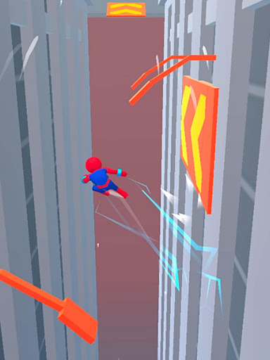 Parkour Race - Freerun Game android2mod screenshots 11