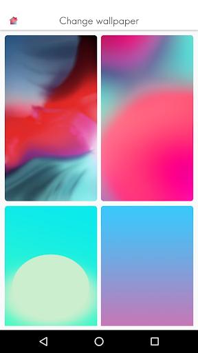 iOS 12 Launcher 15 screenshots 4