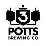 Logo for 3 Potts