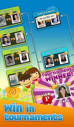 Candy Duels - Match-3 battles with friends 1.12.12 Mod screenshots 5