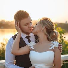Wedding photographer Alina Khabarova (xabarova). Photo of 09.10.2018