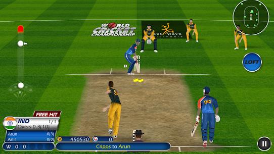 World Cricket Championship  Lt 8