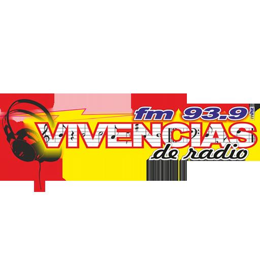 Vivencias de Radio 93.9 LOGO-APP點子