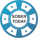 Sober Today icon