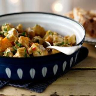 Turkey Curry Casserole Recipes