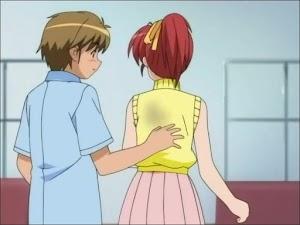 Sexfriend Episode 02