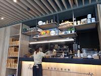 天利食堂 台中青島店