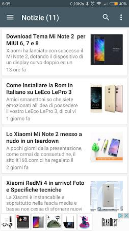 XiaomiToday.it 1.3.2 screenshot 1120711