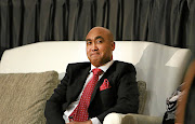 Former National Director of Public Prosecutions Shaun Abrahams