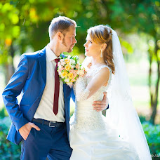 Wedding photographer Aleksandr Zaplacinski (Zaplacinski). Photo of 27.12.2015