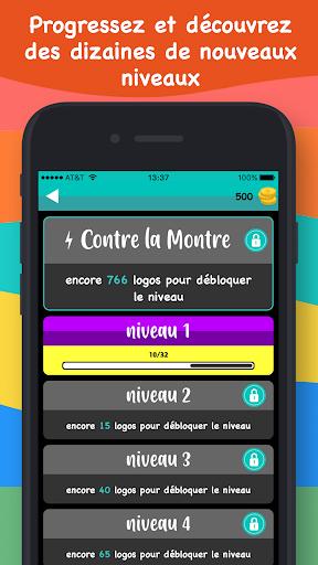 LogoTest France apktram screenshots 3