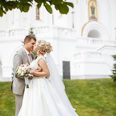 Wedding photographer Alina Khabarova (xabarova). Photo of 23.08.2017