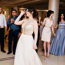 Wedding photographer Olesya Krasnoshlykova (Krasnoshlikova). Photo of 30.12.2017