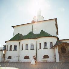 Wedding photographer Nadezhda Vyborova (PhotoNadia). Photo of 24.08.2015