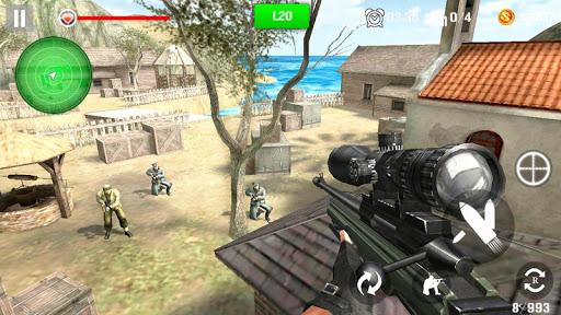 Mountain Shooting Sniper  screenshots 5