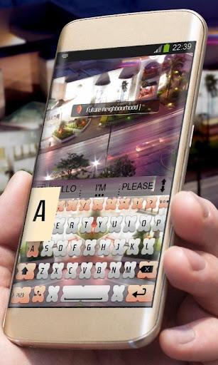 玩免費個人化APP|下載城市別墅Chéngshì biéshù AiType app不用錢|硬是要APP
