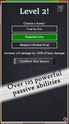 Rogue Dungeon RPG filehippodl screenshot 4