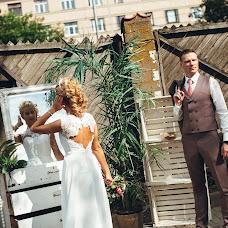 Wedding photographer Viktor Chinkoff (ViktorChinkoff). Photo of 10.11.2018