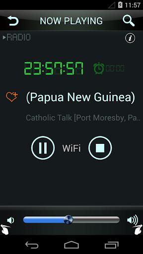 Radio Papua New Guinea