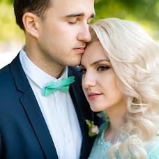 Wedding photographer Artem Kivshar (artkivshar). Photo of 16.09.2017