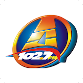 Antena Sul FM 102.7
