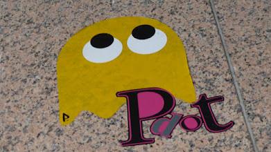 Photo: Sticker; PDOT