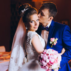 Wedding photographer Nadezhda Zhuravleva (crimsonmoon). Photo of 24.09.2015