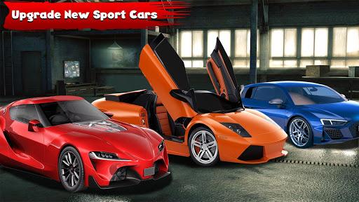 Rally Racer 3D Drift: Extreme Racing Game 1.8 screenshots 1