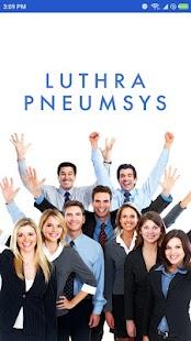 Luthra Pneumsys - náhled
