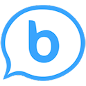 B-Messenger Video Chat icon