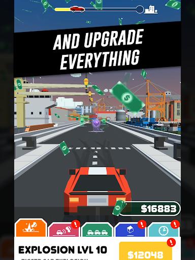 Car Crash screenshot 10
