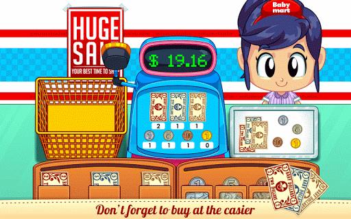 Marbel Shopping Time screenshot 9