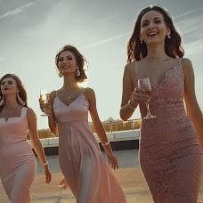 Wedding photographer Vladimir Shkal (shkal). Photo of 25.09.2018
