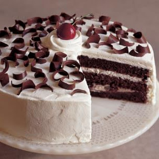 Black Forest Cake Recipes.