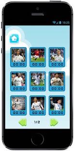 Play Cristiano Ronaldo Sliding Jigsaw Puzzle Game - náhled