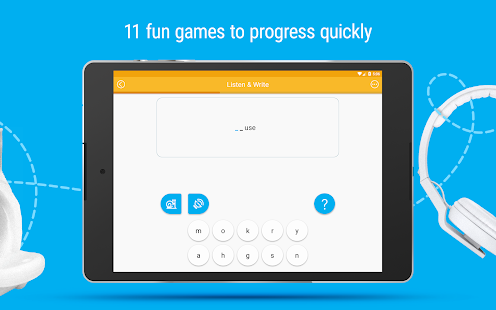 Download Learn English: alphabet, letters, rules & sounds For PC Windows and Mac apk screenshot 14