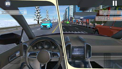 賽車遊戲必備免費app推薦|Traffic: Luxury Cars SUV線上免付費app下載|3C達人阿輝的APP