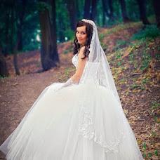 Wedding photographer Lena Grass (Arestia). Photo of 28.03.2013