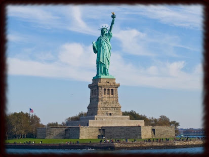Lady Liberty Wallpapers