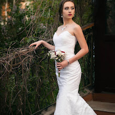 Wedding photographer Nikolay Lukyanov (lucaphoto). Photo of 24.07.2017