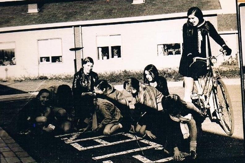 Foto van het fotoalbum