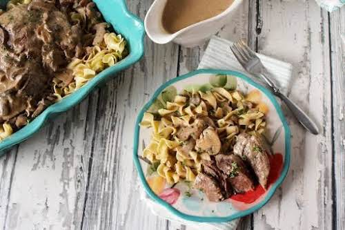 """Click Here for Recipe: Easiest Pot Roast With Rich Gravy """"You only..."""