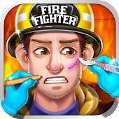 Fire Emergency Doctor